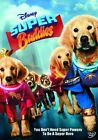 Super Buddies 8717418397029 With John Ratzenberger DVD Region 2
