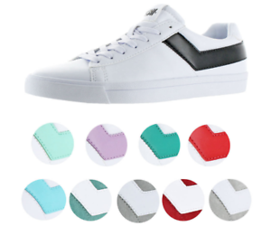 Pony-Top-Star-Womens-Retro-Fashion-Court-Sneakers-Shoes-Low-top-shoes-Girls
