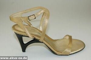 Hogan Heels Sandaletten Sandalen 324 5 Gr Damen Ausverkauf Neu 35 fvfqrZx