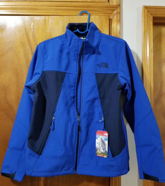47d5bb023a0 The North Face Men s Apex Chromium Thermal Jacket S Monster Blue Cosmic  CKY6X8B