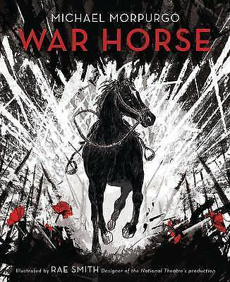 1 of 1 - War Horse-ExLibrary