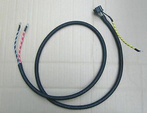 jeep mb gpw headlight wiring harness 1942 1946 a1363 image is loading jeep mb gpw headlight wiring harness 1942 1946