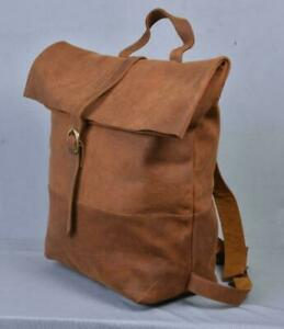 Leather Messenger / Laptop Bags- HANDMADE Canada Preview