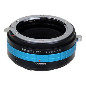 Fotodiox-Pro-Lens-Adapter-Nikon-Nikkor-F-Mount-G-Type-Lens-to-Sony-E-Mount-NEX