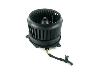 Audi-A8-D4-AC-Heater-Blower-Climate-Control-Fan-Motor-Assembly-Unit-4H2820021B