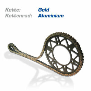 Gas Gas 125 TXT Trial Pro 05-10 AFAM Recommended Gold Chain