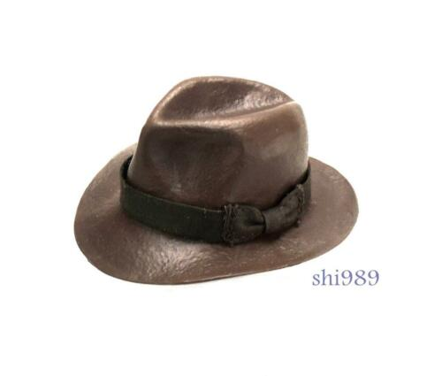 DX05 Toys Hot INDIANA JONES I PREDATORI DELL/'ARCA PERDUTA 1//6 SCALA Cappello