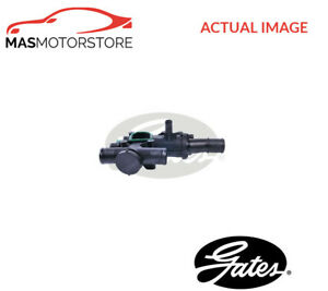 ENGINE COOLANT THERMOSTAT GATES TH41683G1 P FOR PEUGEOT EXPERT,407,508,508 SW 2L