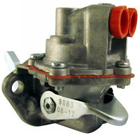 Massey Ferguson Fuel Transfer Pump 35 To35 1884857m91 1884857v91 827891m91