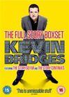 Kevin Bridges The Full Story DVD 2013 Region 2