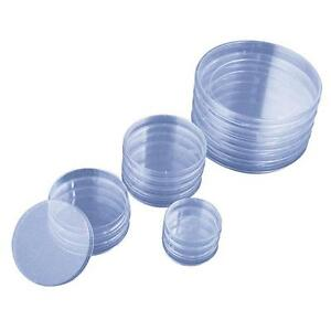 Pack-of-1-150-x-15-mm-Sterile-Petri-Dish-with-Lids-LB-Plate-Bacterial-Yeast