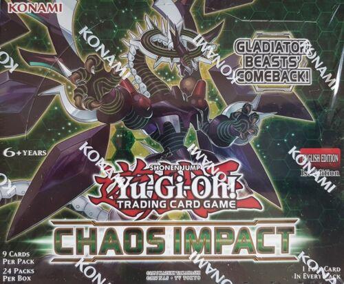Dinowrestler Valeonyx CHIM-EN007 Common Yu-Gi-Oh Card 1st Edition New