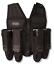 Paintball-Tactical-Vest-PURPOSE-BUILT-Assault-Harness-Pot-Carrier-Remote-Pocket