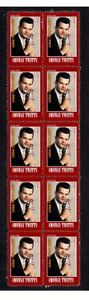 CONWAY-TWITTY-COUNTRY-STAR-STRIP-OF-10-MINT-VIGNETTE-STAMPS-1