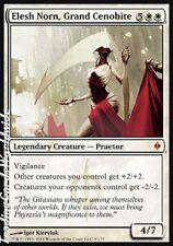 Elesh Norn, Grand Cenobite // Foil // NM // New Phyrexia // engl. // Magic