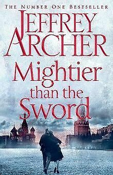 Mightier Than the Sword (The Clifton Chronicles) ...   Buch   Zustand akzeptabel