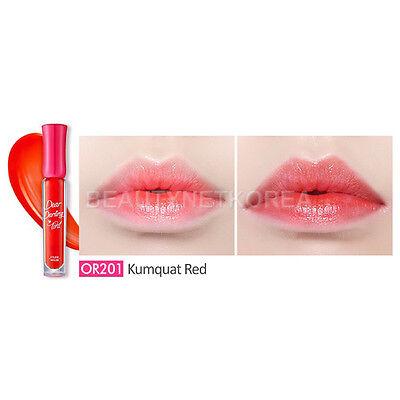 [ETUDE HOUSE] Dear Darling Water Gel Tint / 4.5g 14 Color / Korea Cosmetic