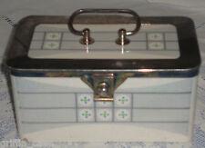 SECESSIONIST WIENER WERKSTATTE / WMF JOSEF HOFFMANN  Jewellery Box