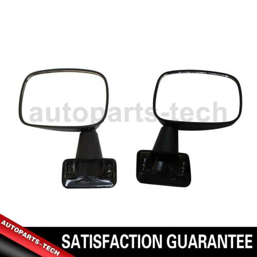 2x Dorman Left Right Door Mirror For Toyota 4Runner 1984~1986