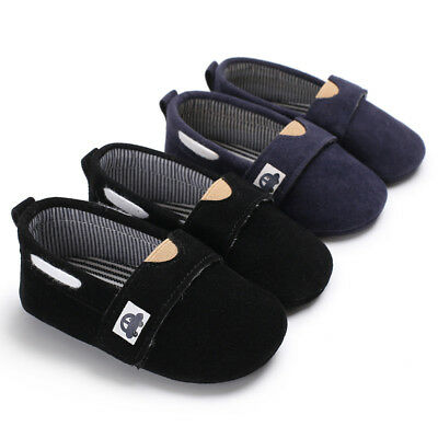 aeccea6c88b63 Baby Boys Loafers Car Pattern First Walker Infant Toddler Leather ...