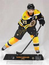 "Patrice Bergeron Boston Bruins Signed 10"" NHL Standz Stand-Up Photo Sculpture"