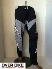 Pantalone Cross,Enduro,Trial, Alpinestars Charger, 372130-11, grigio, TG:48