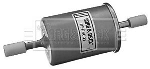 Borg-amp-Beck-Filtro-De-Combustible-BFF8001-Totalmente-Nuevo-Original-5-Ano-De-Garantia