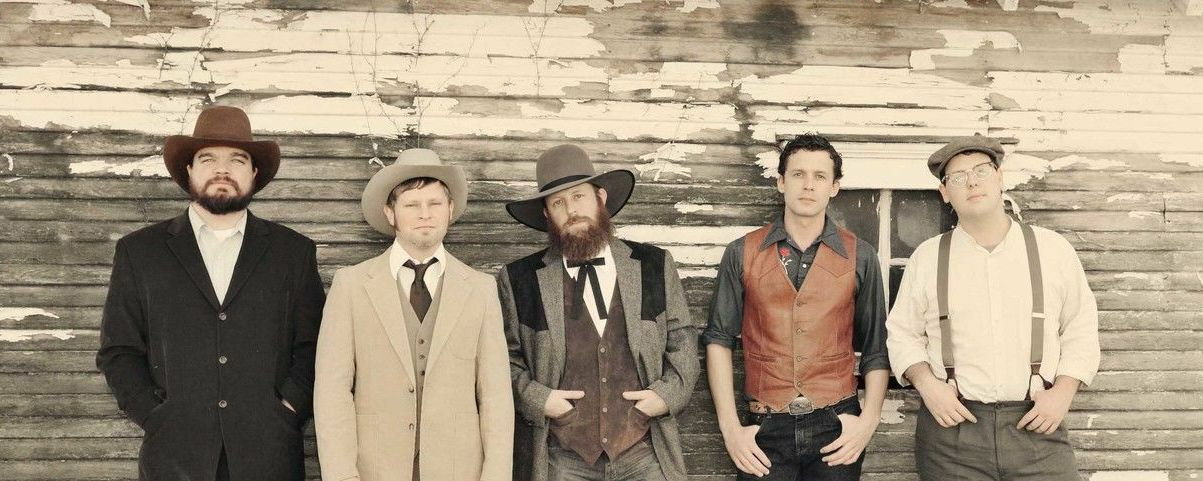 Turnpike Troubadours with Special Guest Shooter Jennings