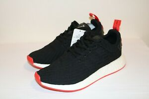 watch 40b81 3a622 Image is loading New-Mens-s-Adidas-NMD-R2-PK-Primeknit-