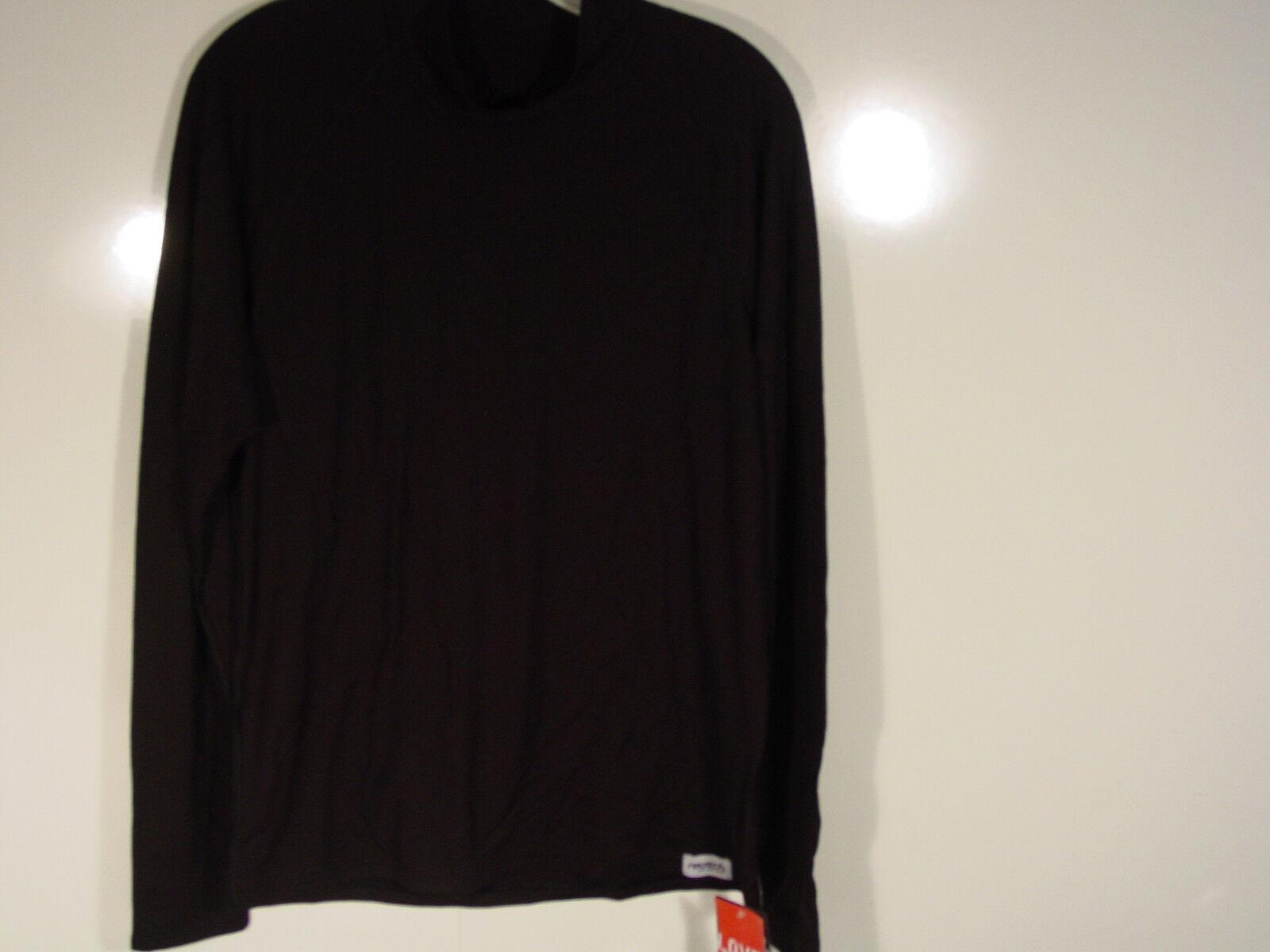 New Reusch 100% Pure Merino Wool Long Sleeve Shirt Makalu  4240001 S M L XL