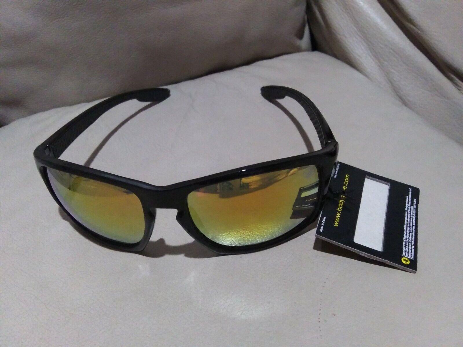 ! nuevo con etiquetas! Body Glove Para Hombre Gafas de sol 100% UVA UVB. nuevo Nuevo