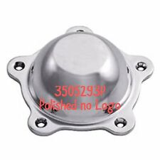 4 American Racing Polished Center Caps Torq Thrust 5L VN409 VN475 Directional