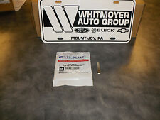 NEW GM Strattec OEM Switchblade Key Uncut Blank Blade WITH ROLL PIN 5915037