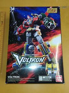 NEW Bandai Super Minipla Beast King Golion Lion Force Voltron Box Set of 5