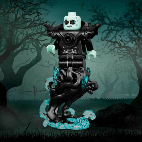 Lego Figure Nehmaar Reem hs066
