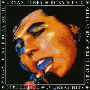 Bryan-Ferry-Street-Life-20-Greatest-Hits-New-CD-UK-Import