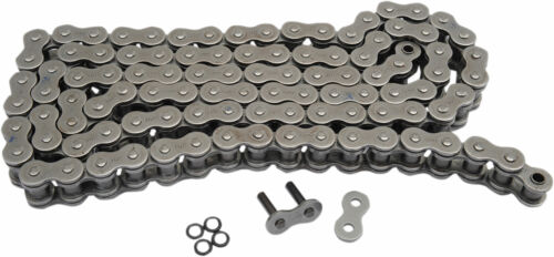 DRAG SPECIALTIES 530 Series O-Ring Chain Natural 110 Links