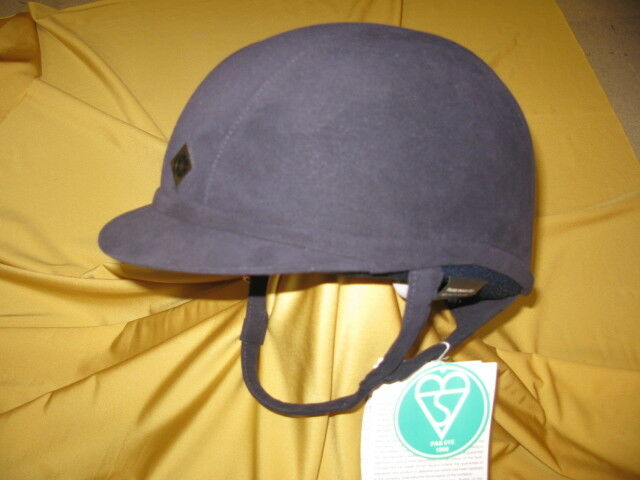 CHARLES  OWEN GR8 NAVY 71 2 OR 61CM  shop makes buying and selling