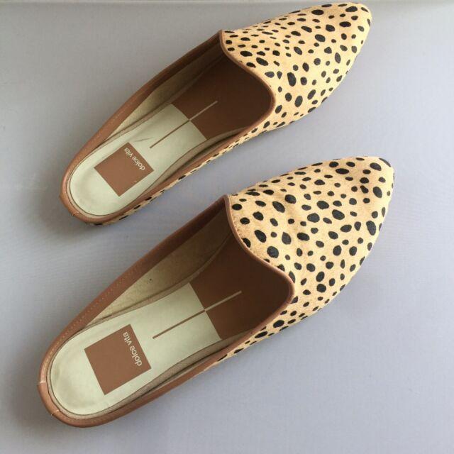 Dolce Vita Women's Grant Leopard Calf