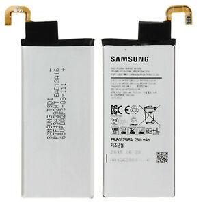 BATTERIA-per-Samsung-Galaxy-S6-Edge-EB-BG925ABE-2600-MAH-BATTERIA-DI-RICAMBIO
