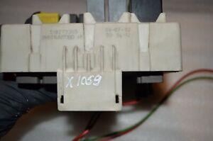 Details about X-1059 FORD FUSE BOX 2M5T-14A073-BD / 2M5T14A073BD / 518273305