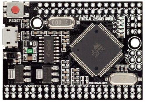 CH340 Ship SYDNEY 5x Arduino Mega 2560 Pro Mini Embedded Board ATmega2560