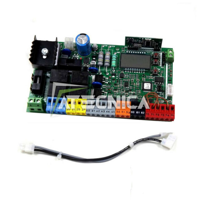 Centrale automazione ante 24V BFT THALIA LIBRA ricambio solo scheda elettronica