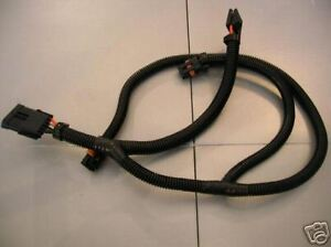 Details About New 88 89 Tpi Camaro Firebird Z28 Iroc Dual Cooling Fans Wiring Harness