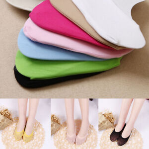 Low Cut Summer Candy Color Ankle Socks Invisible Sock Cotton Sock Boat Socks