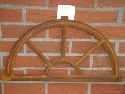 Stallfenster Gusseisenfenster Eisenfenster Gusseisen Fenster Eisen 34x63cm REPRO