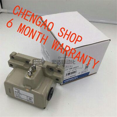 1Pcs New Omron Limit Switch VB-2221 VB-2221