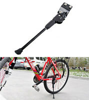 Mtb Mountain Road Bike 24 26 Bicycle Side Kickstand Strong Alloy Kick Stand B26