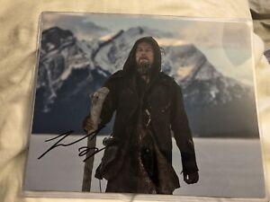 Leonardo-DiCaprio-The-Revenant-Autographed-Signed-8x10-Photo