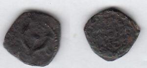 Judea John Hycranus Ii. 67 And 63-40 Bc Ae Prutah Hendin 478 Type Ca. 2,07 G